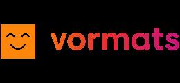 Vormats